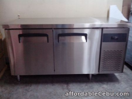 2nd picture of 1.2m Under counter Freezer For Sale in Cebu, Philippines