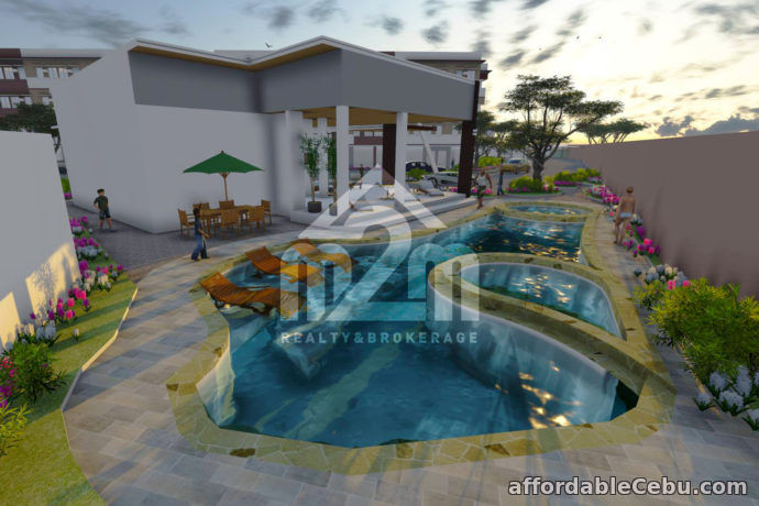 4th picture of La Almirah Crest(ALLONA MODEL) Brgy. Bajac, Liloan Cebu For Sale in Cebu, Philippines