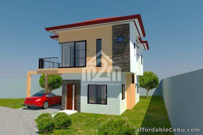 3rd picture of Anami Homes Mactan(SINGLE DETACHED MODEL) Sudtunggan, Lapu-Lapu City, Cebu For Sale in Cebu, Philippines