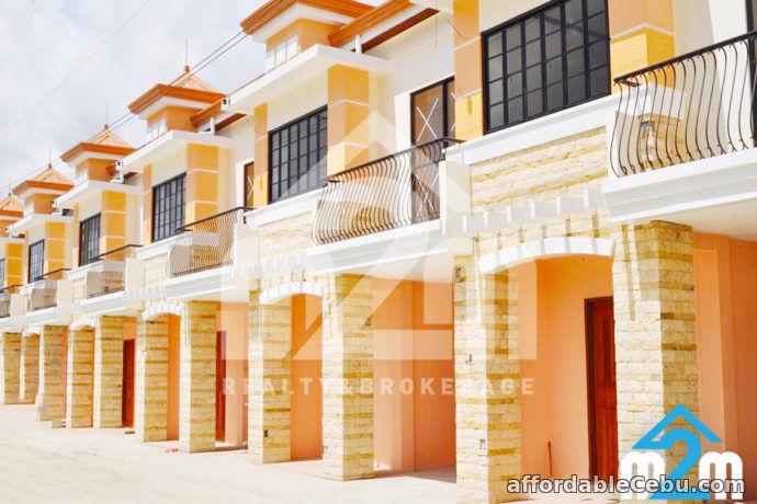 1st picture of Redwood Subdivision(Tanguile-B Model) Tayud, Consolacion, Cebu City For Sale in Cebu, Philippines