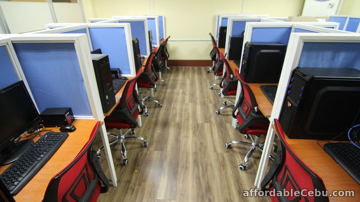 1st picture of Seat Lease and Office Space for Rent Services in Cebu and Mandaue For Rent in Cebu, Philippines