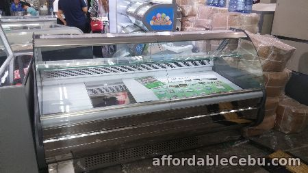 2nd picture of Luxury Meat Showcase 2m For Sale in Cebu, Philippines