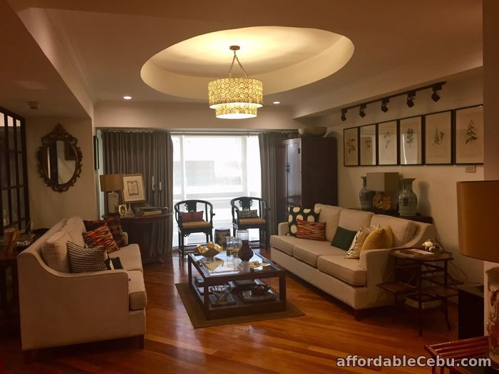 4th picture of FRASER PLACE 3 Bedroom Unit for Sale For Sale in Cebu, Philippines