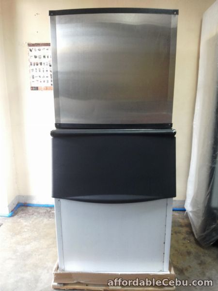 2nd picture of Ice Cube Maker 500kg For Sale in Cebu, Philippines
