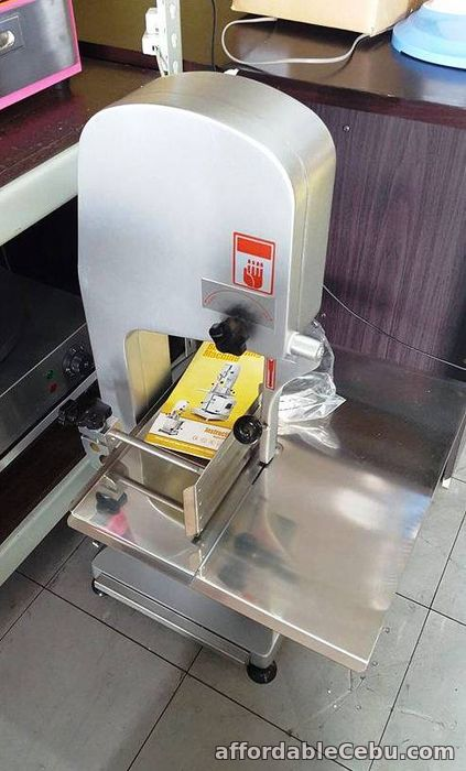 1st picture of BONE SAWING MACHINE For Sale in Cebu, Philippines