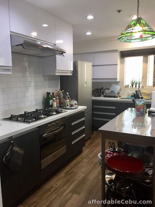 3rd picture of FRASER PLACE 3 Bedroom Unit for Sale For Sale in Cebu, Philippines