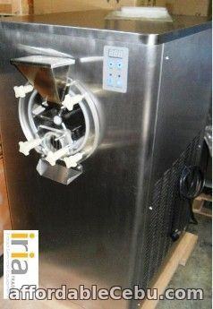 1st picture of 25L Hard Ice Cream Machine (Brand New on STOCK) For Sale in Cebu, Philippines