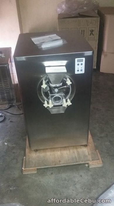 2nd picture of 50L Hard Ice Cream Machine For Sale in Cebu, Philippines