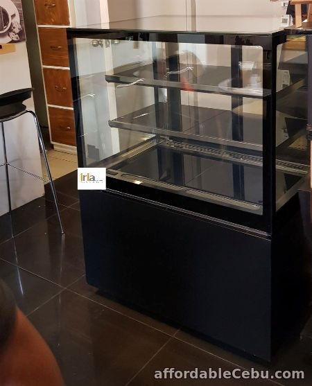 1st picture of Cake Chiller 3ft. Japanese Style (Brand New) For Sale in Cebu, Philippines