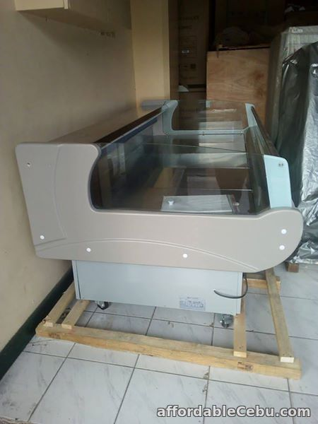 3rd picture of Open Type Meat Chiller 1.5m For Sale in Cebu, Philippines
