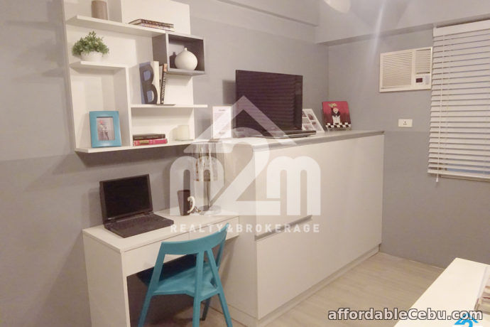 4th picture of Amaia Steps Mandaue(Studio Unit) For Sale in Cebu, Philippines