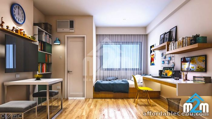 2nd picture of Northwoods Place(STUDIO UNIT) Canduman, Mandaue City, Cebu For Sale in Cebu, Philippines