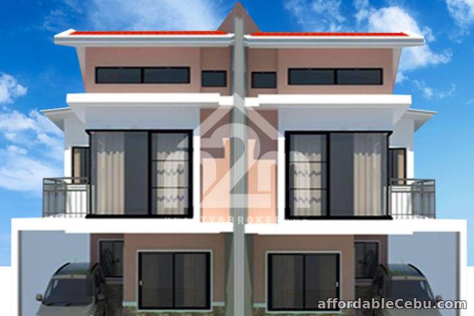 1st picture of Citadel Estate(HELENA MODEL) Cotcot, Liloan For Sale in Cebu, Philippines