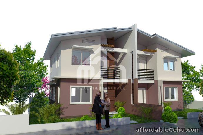 1st picture of La Almirah Crest(ALLONA MODEL) Brgy. Bajac, Liloan Cebu For Sale in Cebu, Philippines