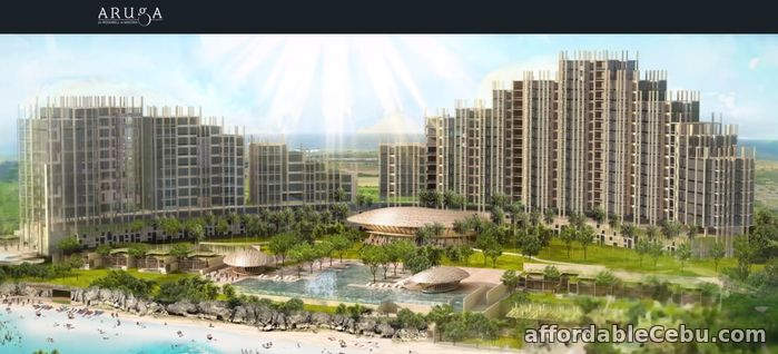 1st picture of Aruga Resort and Residences Mactan – Cebu by Rockwell For Sale in Cebu, Philippines