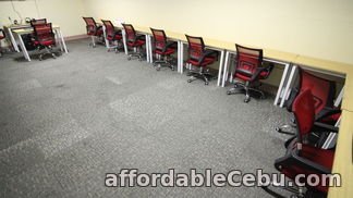 1st picture of Seat Lease - Your Opportunity Start Today. For Rent in Cebu, Philippines