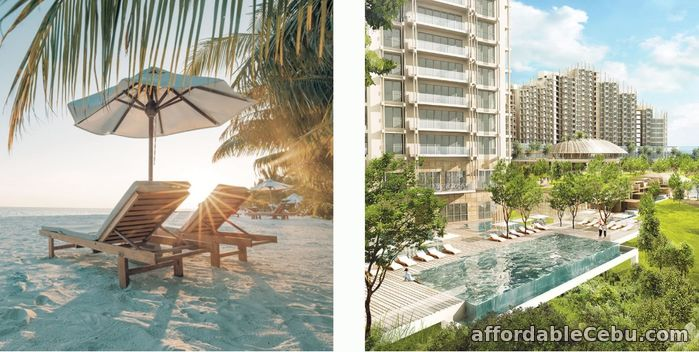 4th picture of Aruga Resort and Residences Mactan – Cebu by Rockwell For Sale in Cebu, Philippines