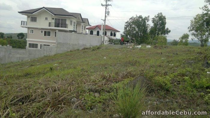 2nd picture of Titled LOT BARGAIN PRICE OF P7,000 PER SQM ONLY RUSH SALE 5MINUTES DRIVE ONLY TO SM MALL IN CONSOLACION For Sale in Cebu, Philippines
