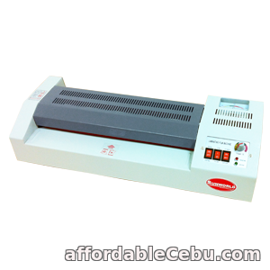 1st picture of Laminating Machine A3 Size For Sale in Cebu, Philippines
