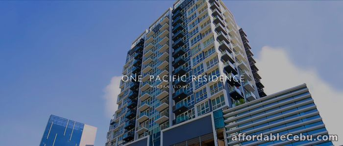 1st picture of One Pacific Residences at The Mactan Newtown Cebu For Sale in Cebu, Philippines