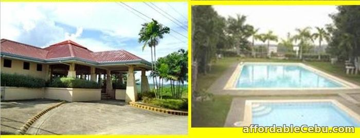 3rd picture of Titled LOT BARGAIN PRICE OF P7,000 PER SQM ONLY RUSH SALE 5MINUTES DRIVE ONLY TO SM MALL IN CONSOLACION For Sale in Cebu, Philippines