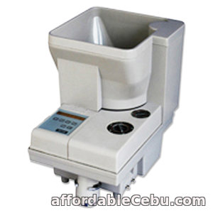 1st picture of Coin Counter Counterfeit YD-400 For Sale in Cebu, Philippines