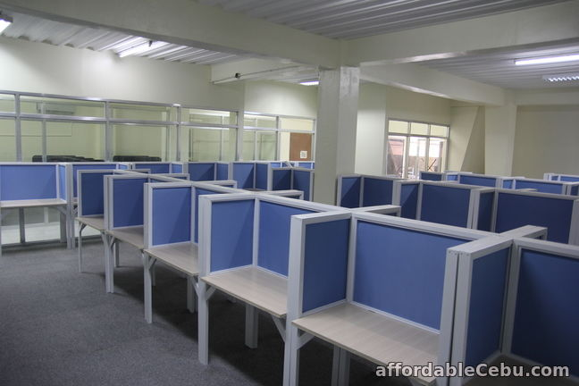 5th picture of Best Seat Lease to Start Call Center Business For Rent in Cebu, Philippines