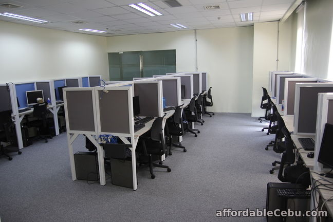 1st picture of Best Seat Lease to Start Call Center Business For Rent in Cebu, Philippines