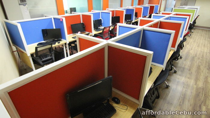 3rd picture of Best Seat Lease For Any BPO Business in Cebu For Rent in Cebu, Philippines