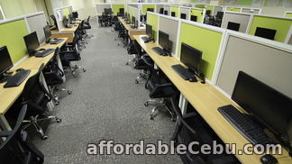 2nd picture of Seat Lease - Be Ready and Take this Opportunity Today For Rent in Cebu, Philippines