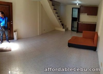 2nd picture of 3 bed townhouse in Basak For Sale in Cebu, Philippines