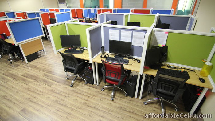 1st picture of Best Seat Lease For Any BPO Business in Cebu For Rent in Cebu, Philippines