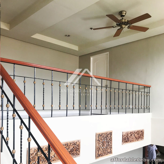 1st picture of FOR SALE: 3-BEDROOM LOFT UNIT MCKINLEY HILLS GARDEN VILLAS For Sale in Cebu, Philippines