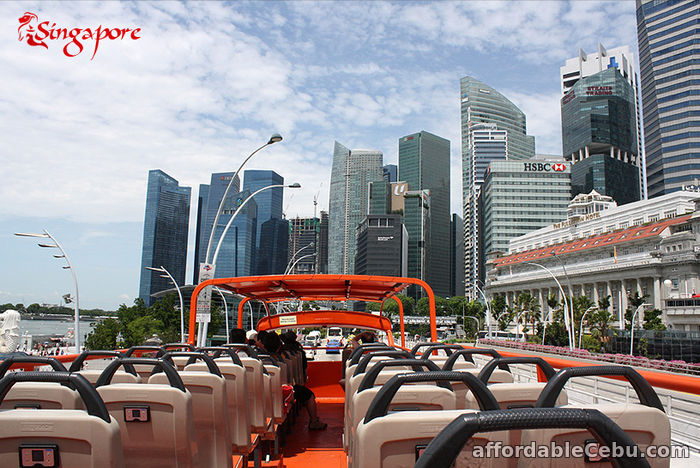 3rd picture of Singapore tour package with cable car and 1 lunch or dinner Offer in Cebu, Philippines