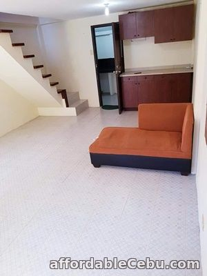 3rd picture of 3 bed townhouse in Basak For Sale in Cebu, Philippines