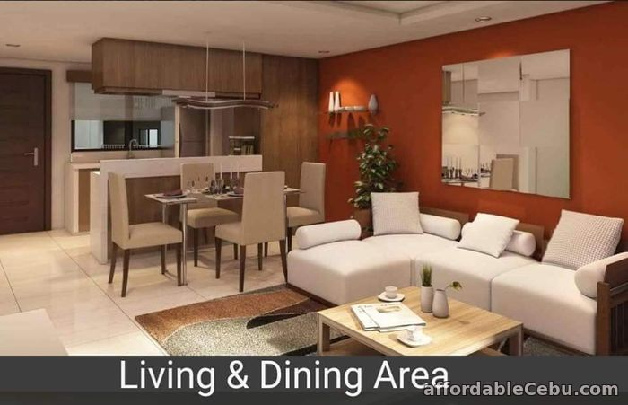 4th picture of Ready for occupancy units at Soltana Nature Residences Tower 1 For Sale in Cebu, Philippines
