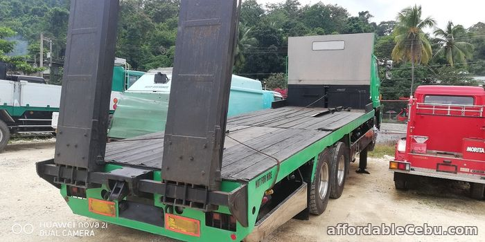 3rd picture of Self Loading Truck 10W Isuzu 10PD1 For Sale in Cebu, Philippines
