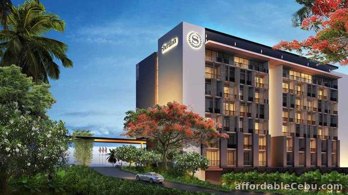 1st picture of The Residences at Sheraton Cebu Mactan Resort For Sale in Cebu, Philippines