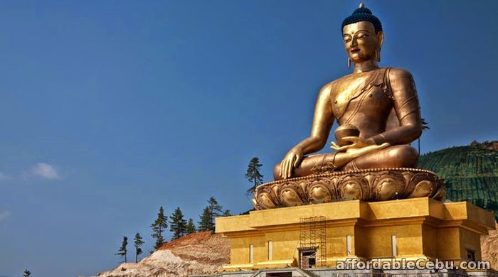 1st picture of Book Bhutan Tours From India Offer in Cebu, Philippines