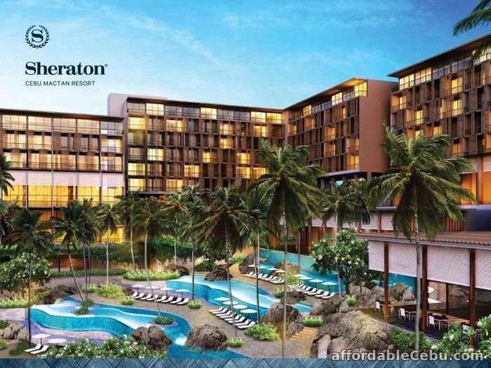 2nd picture of The Residences at Sheraton Cebu Mactan Resort For Sale in Cebu, Philippines