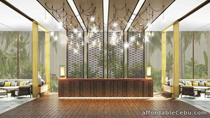 3rd picture of The Residences at Sheraton Cebu Mactan Resort For Sale in Cebu, Philippines