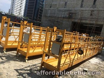 2nd picture of MOTORIZED GONDOLA FOR SALE For Sale in Cebu, Philippines