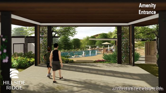 3rd picture of Hillside Ridge Commercial Lot For Sale in Cebu, Philippines