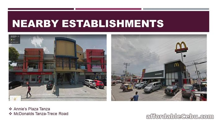 5th picture of LOT FOR SALE For Sale in Cebu, Philippines