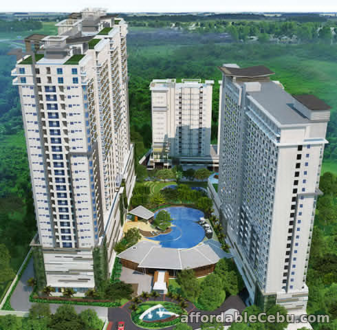 2nd picture of Grand Living like Paradise Condo in Cebu City For Sale in Cebu, Philippines