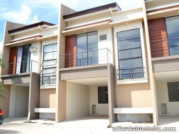 1st picture of Ready for occupancy house for sale in Dawis Talisay Cebu For Sale in Cebu, Philippines