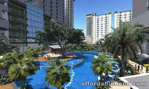 1st picture of Grand Living like Paradise Condo in Cebu City For Sale in Cebu, Philippines