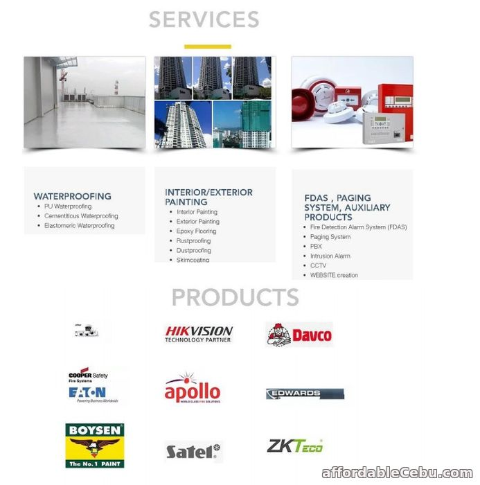3rd picture of Painting Contractor Offer in Cebu, Philippines