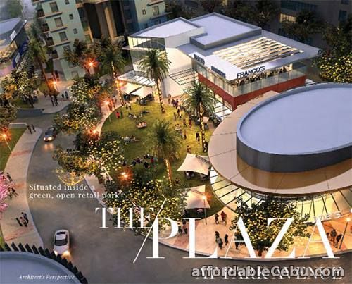 2nd picture of Residential Units for sale at 38 Park Avenue in IT Park Cebu City For Sale in Cebu, Philippines
