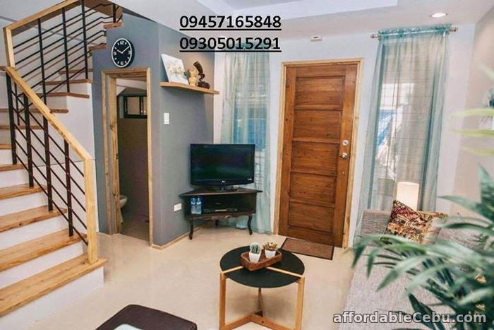 2nd picture of Brand New House and lot for Sale in Talisay SRP Cebu City For Sale in Cebu, Philippines